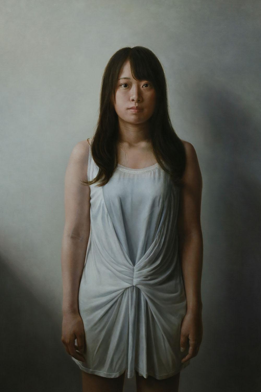 新潟の画家|橋本直行|ルナ
